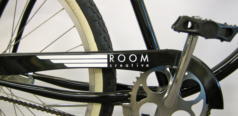 Room Creative Bike