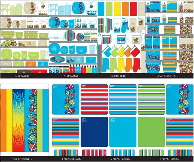 make a planogram bing images